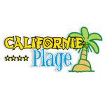 Californie plage